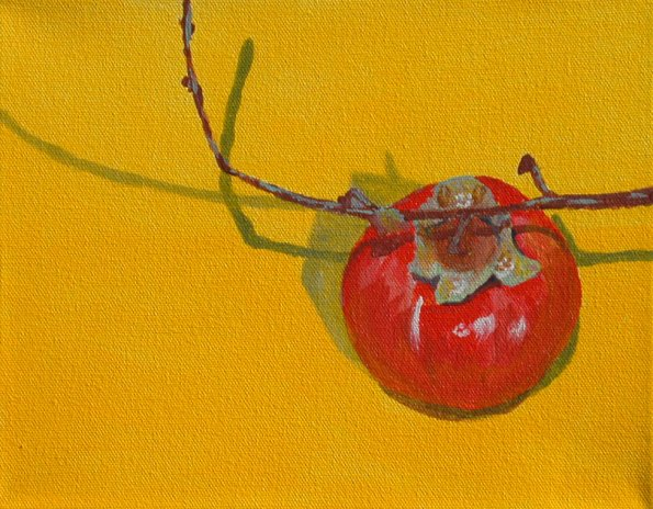 PERSIMMON (Sold)